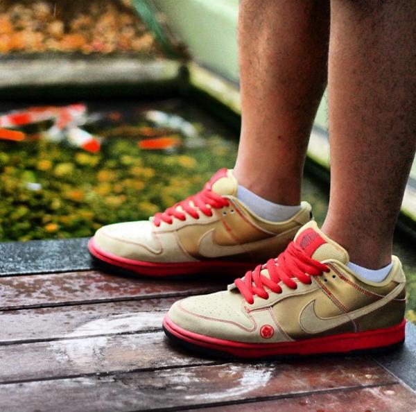 best website 8649d 8438e 鞋盒里埋葬的青春Nike SB Dunk Box - I-SIZE - 定义运动潮流文化 ...