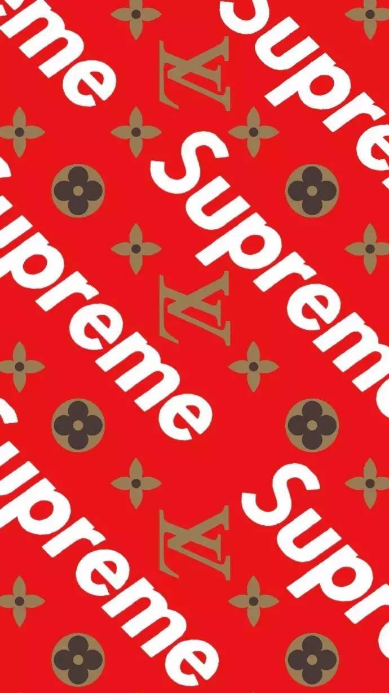 �������� supreme x louis vuitton �������������������� isize ���